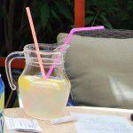 Limonadă în Tecuci