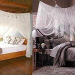 Un dormitor de vis