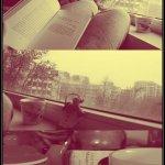 Un ceai și o carte