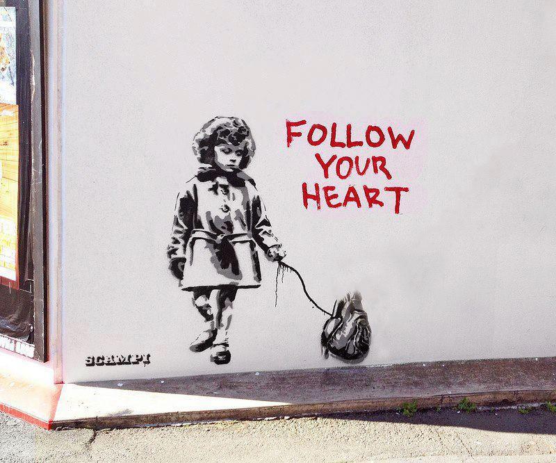 de la Banksy