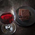 Fără vin și ciocolată