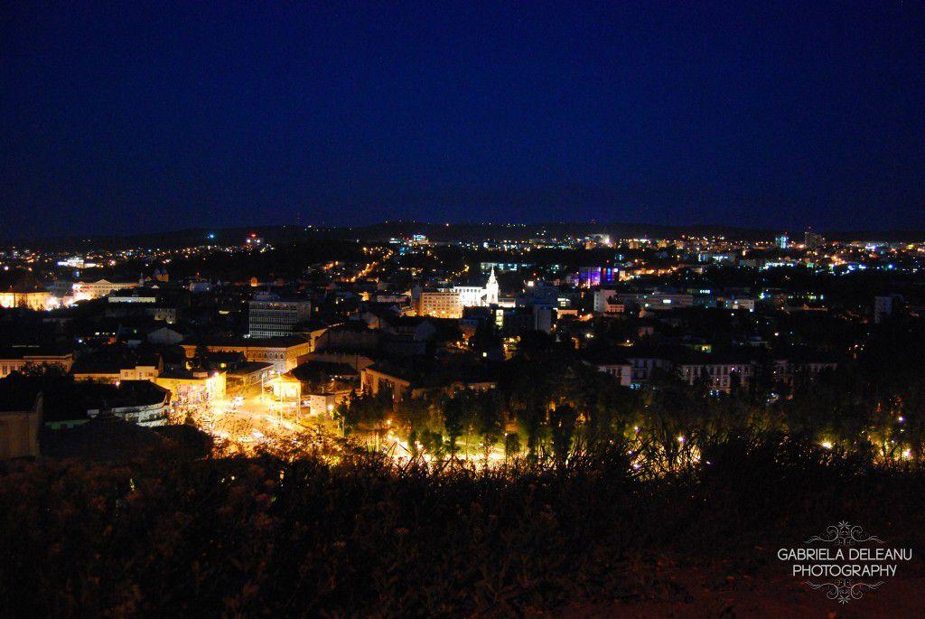 panorama belvedere