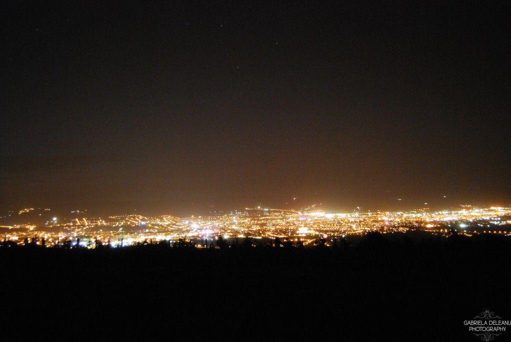 panorama dealul feleacului