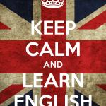 Viața mea, engleza