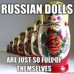 Juma' de an până la licență și nu știu ce-o să fac cu rusa