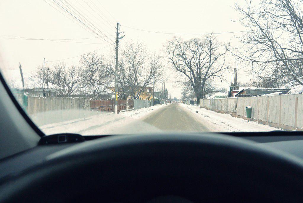 poza asta e mai recentă, dintr-o mașină sigură