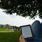 Când e mai bun un e-book reader decât o tabletă