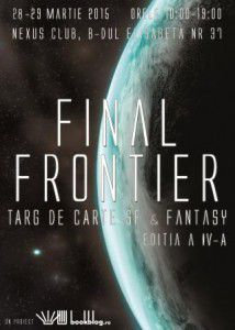 Afis Final Frontier