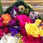 Magie cu flori