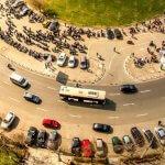Despre UBER, taxiuri și alte mijloace de transport din capitală