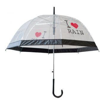 umbrela i heart rain