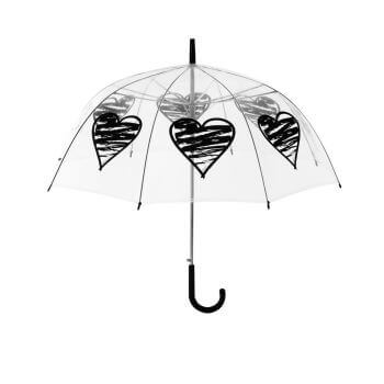 umbrela inimioare