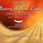 Un festival de dans deschis tuturor curioșilor + concurs!