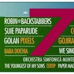 Te invit la Padina Fest 2016 [concurs]