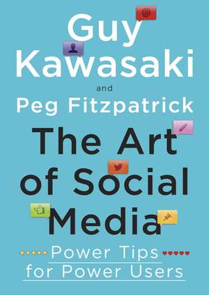 the-art-of-social-media