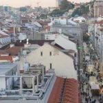 Lisabona în noiembrie. 2016.