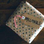 Cadouri cool pentru millenials