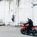 Prima dată pe motocicletă – Curs la Școala Moto Ami