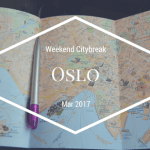 Citybreak de primăvară la Oslo – activități și buget