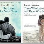 Tetralogia napoletană e Elenei Ferrante