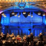 Festivalul Enescu: Prima dată la concert la Ateneu