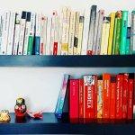 Cărțile la care am renunțat