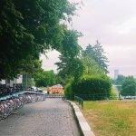 Ape Rider – aplicație de închiriat biciclete în București