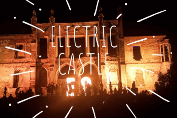 Electric Castle Bontida