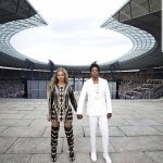 JAY-Z și BEYONCÉ – On The Run II Tour – Berlin