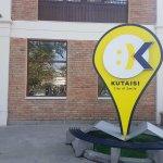 Citybreak în Kutaisi, orașul zâmbetului – ghid de vizitare