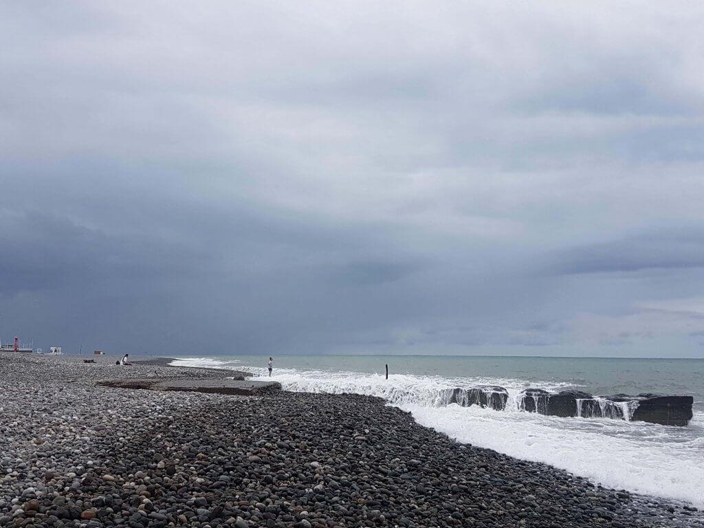 Plajă Marea Neagră