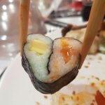 Locuri cu sushi în București: Mishi Mishi, Gargantua KSLF, Happy Ruse