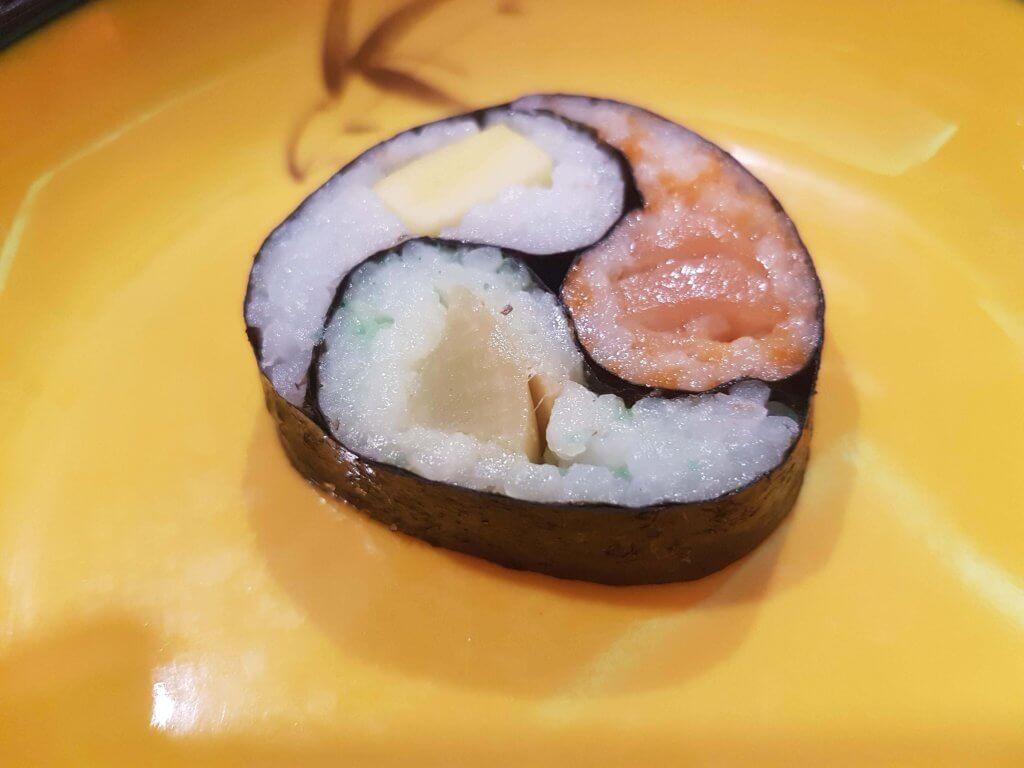 Mishi Mishi sushi
