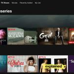 Netflix ne schimbă obiceiurile