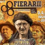 Teatru: Fierarii la Teatrul Național București