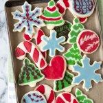 Decorațiuni comestibile de Crăciun