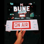 Pe Bune – podcast Live