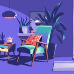 7 idei să dai un aer fresh casei tale